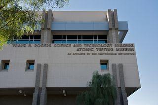 AtomicTestingMuseum