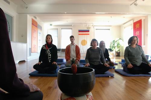 Shambhala-Meditation