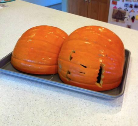 Cut-Open-Pumpkin